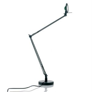 Luceplan Berenice Table Lamp Large Black