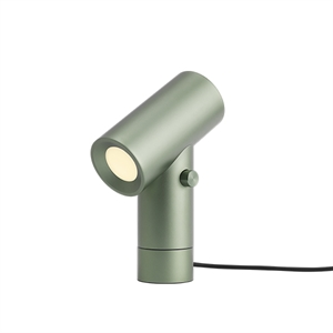 Muuto Beam Table Lamp Green