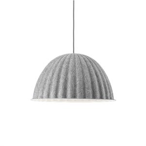 Muuto Under The Bell Ø55 Grey