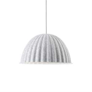 Muuto Under The Bell Ø55 White