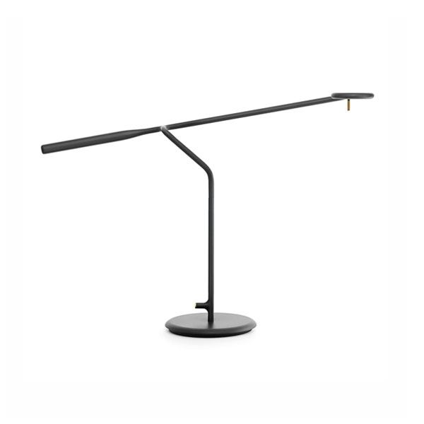 Lamp Normann Flow Black Copenhagen Table yI6f7gvYb
