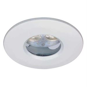 Paulmann LED Wetroom Spotlight White (3 Pack)