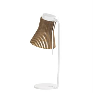 Secto Petite 4620 Table Lamp Walnut