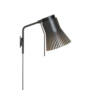 Secto Petite 4630 Wall Lamp Black