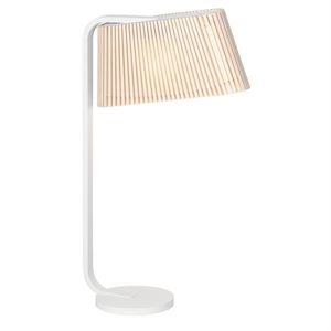 Secto Owalo 7020 Table Lamp Birch