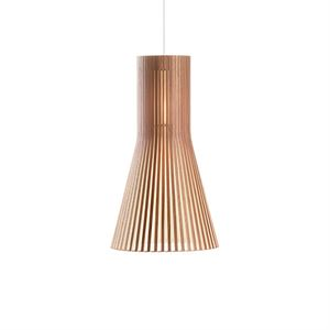 Secto 4201 Pendant Walnut