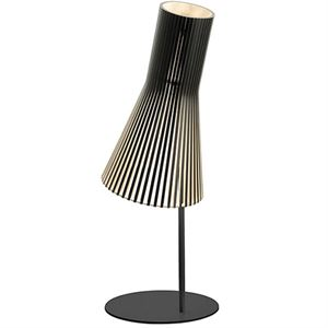 Secto 4220 Table Lamp Black
