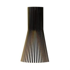 Secto 4231 Wall Lamp Black