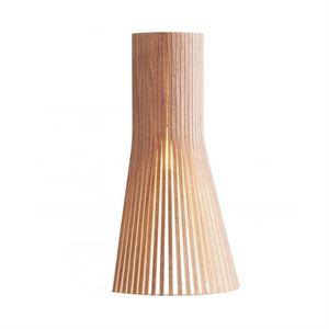 Secto 4231 Wall Lamp Walnut