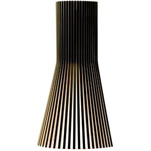 Secto 4230 Wall Lamp Black