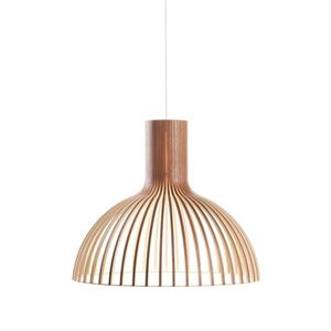 Secto Victo 4250 Pendant Walnut