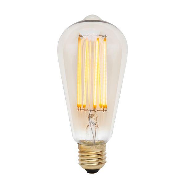 Tala Squirrel Cage E27 LED Bulb 3W