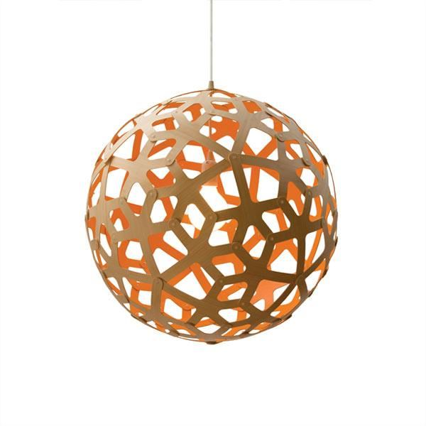 David trubridge coral orange pendel fri fragt david trubridge coral orange pendel aloadofball Gallery