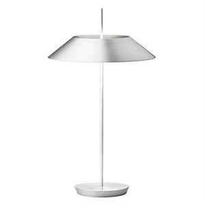 Vibia Mayfair Table Lamp Matt White