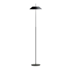Vibia Mayfair Floor Lamp Matt Graphite