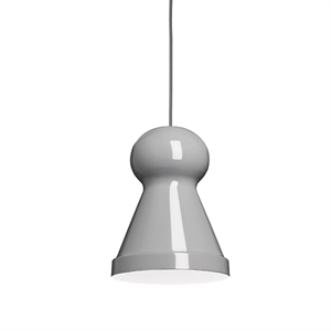 WATT A LAMP PLAY Pendant  Light Grey
