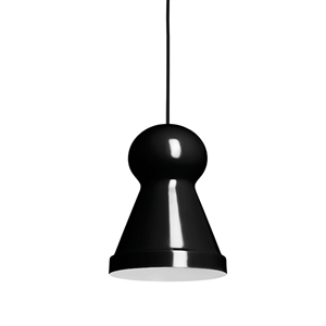 WATT A LAMP PLAY Pendant Black