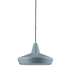 WATT A LAMP Work Pendant Medium Grey