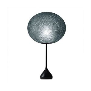Yamagiwa Mayhuana II Table Lamp Oval Black