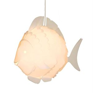 Zoolight Fish Children's Pendant