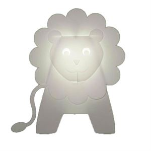 Zoolight Sunny Lion Children's Wall lamp