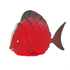 Zoolight Mini Fish Children's Table lamp