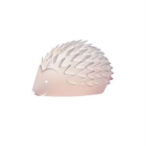 Zoolight Hedgehog Children's Table lamp