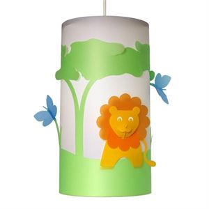 Happylight Lion Children's Pendant Small