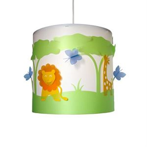 Happylight Lion Children's Pendant Large